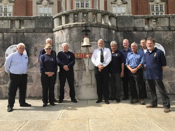 HMS Medusa Support Group