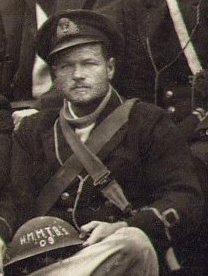 Herbert Ernest Brewer