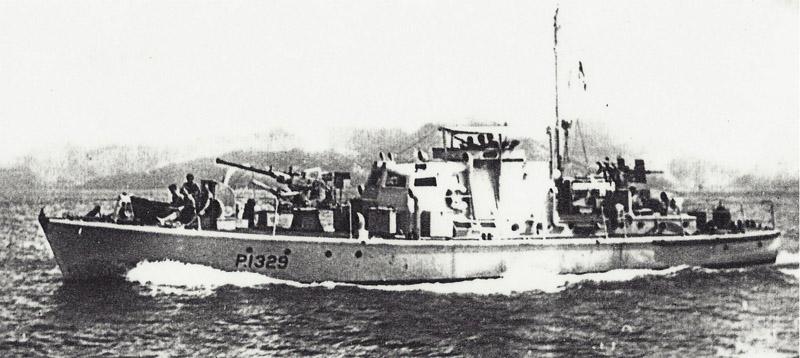 HDML 1329