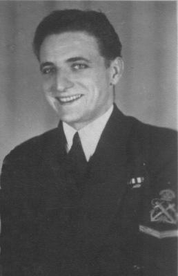 Robert Alfred McCarron